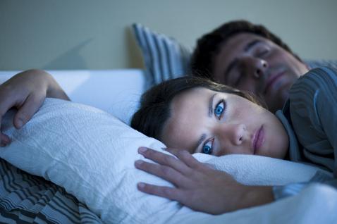 Розлад сну